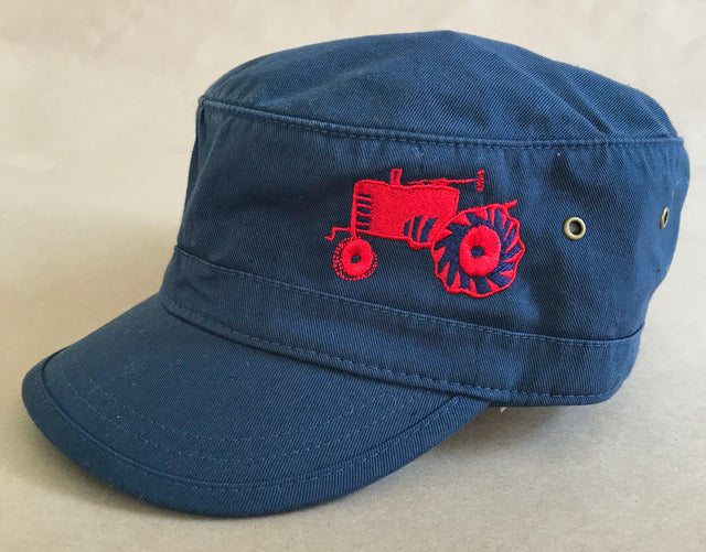 Farm Aid 2018 Pacific Blue Corps Cap