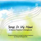 Songs in My Head CD, Volume 1