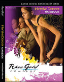 Rhee Gold Intensive Dancer Handbook CD