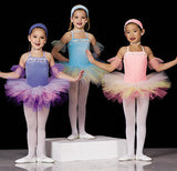 2 Complete Sets of Preschool Ballet Barre & Center, Vol. 6 (S-012)