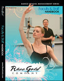 Rhee Gold Faculty & Staff Handbook CD