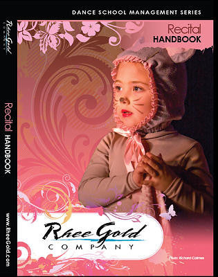 Rhee Gold Dance Recital Hanbook Download