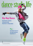 Dance Studio Life Magazine, December 2016 Issue
