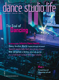 Dance Studio Life Magazine, December 2017 Issue