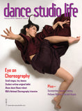 Dance Studio Life Magazine February 2016