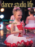 Dance Studio Life Magazine, July 2018 Issue