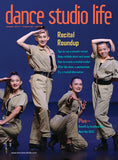 Dance Studio Life Magazine, October 2017 Issue