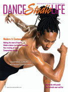 Dance Studio Life Magazine March/April 2014