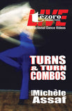 Turns & Turn Combos with Michele Assaf, DVD