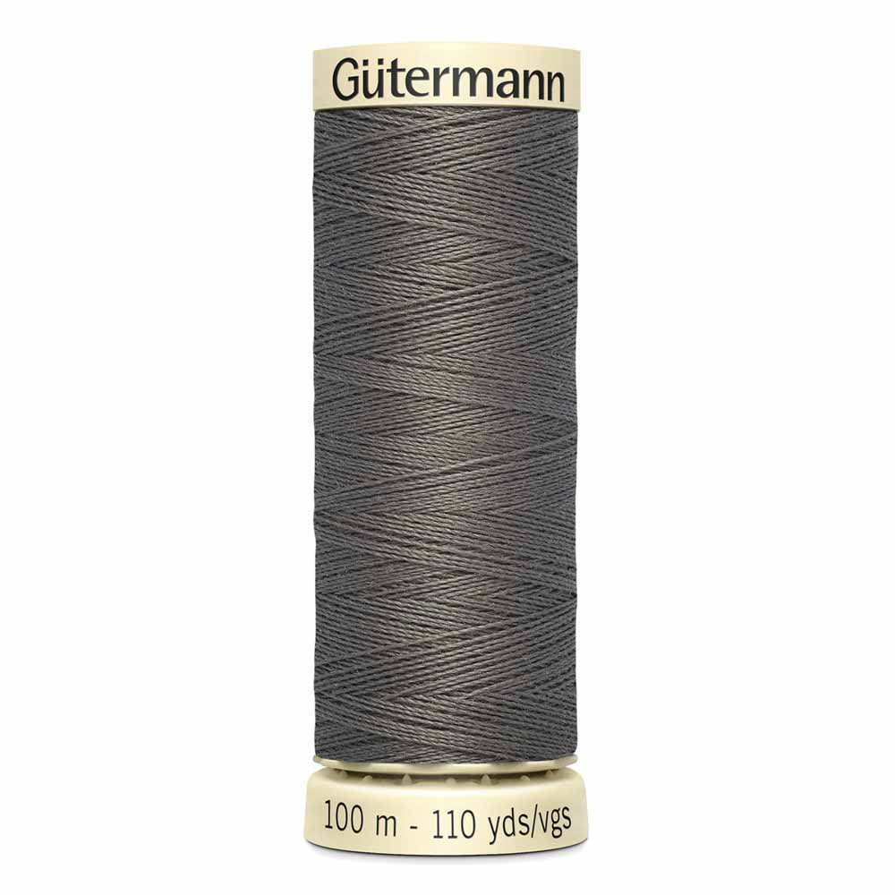 Gütermann Sew-All Thread - #112 - Grey