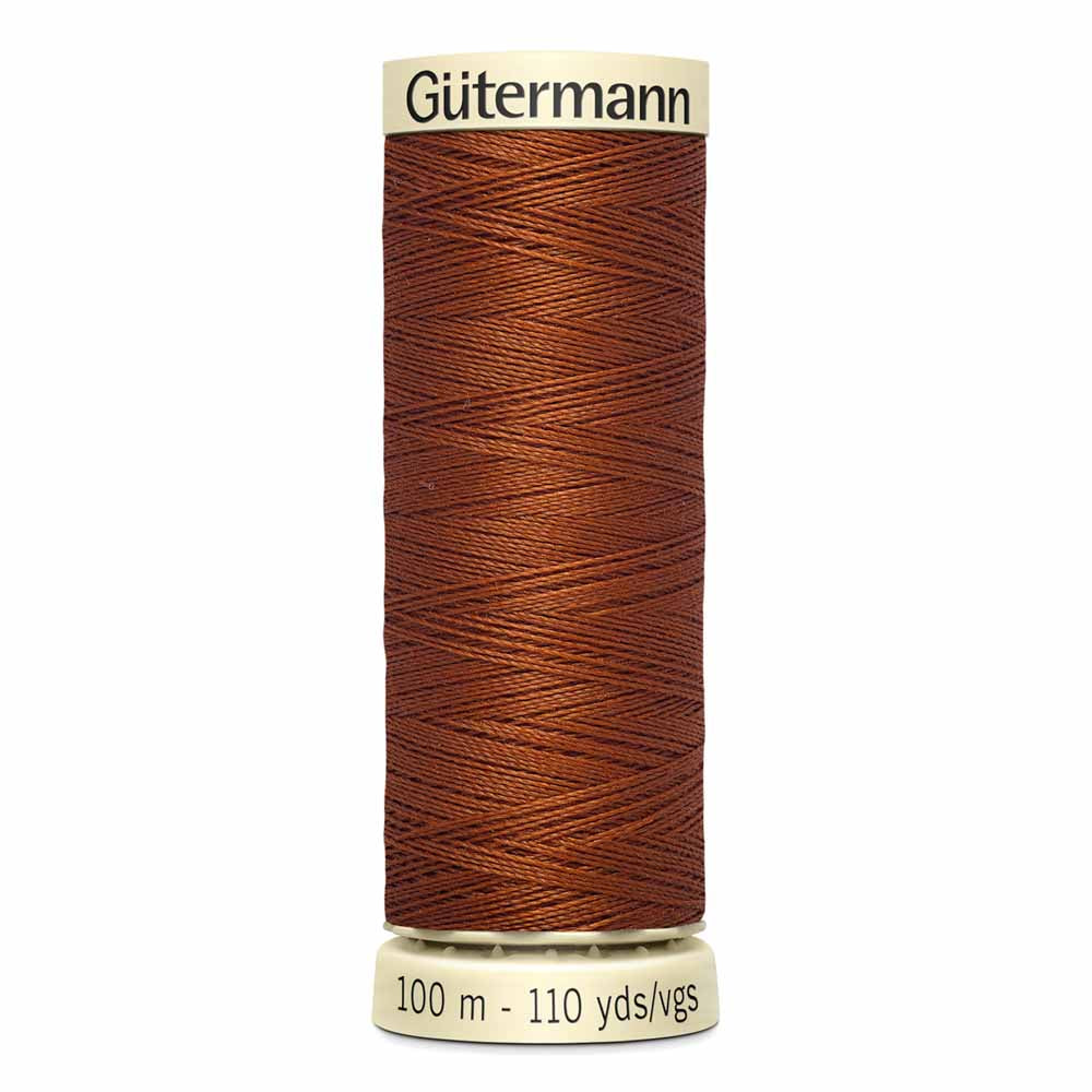 Gütermann Sew-All Thread - #566 - Maple