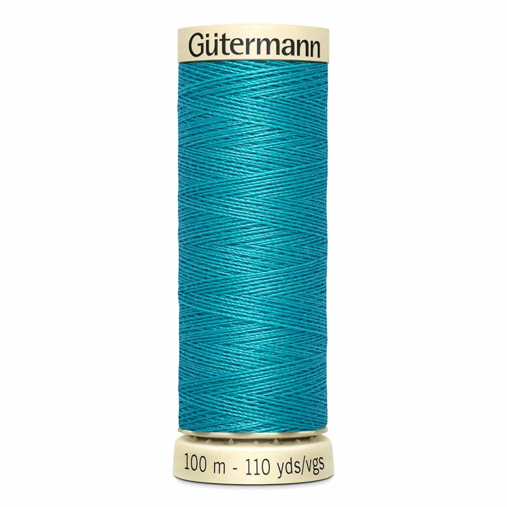 Gütermann Sew-All Thread - #615 - River Blue