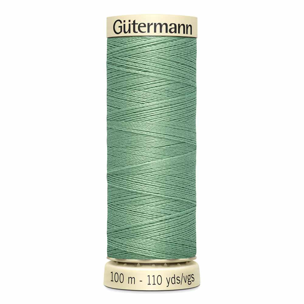 Gütermann Sew-All Thread - #724 - Willow Green