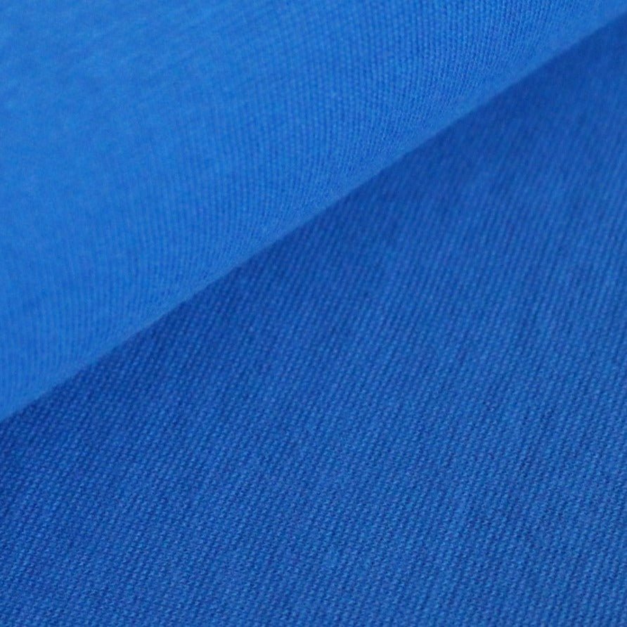 Organic Cotton Cuffing, Blue
