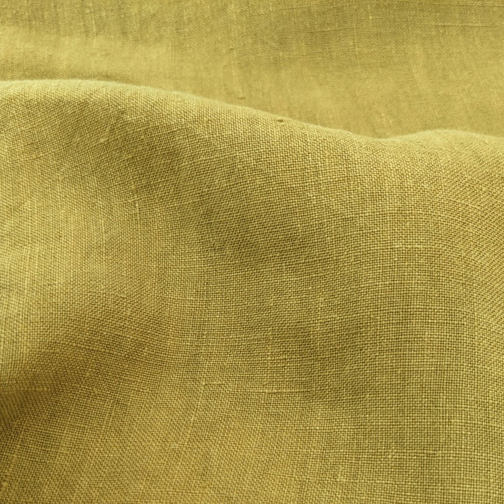 Washed Linen - Avocado