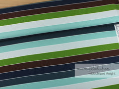 Mamasliebchen: Widestripes in Night (Jersey)