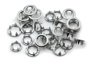 Ring Back Prongs (20 count) - Size 16 (11mm)