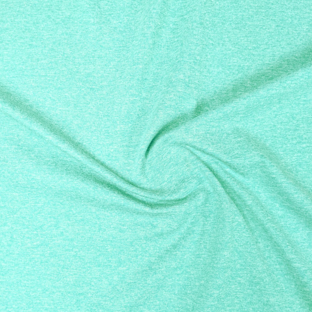 Luxesoft Athletic Knit - Mint
