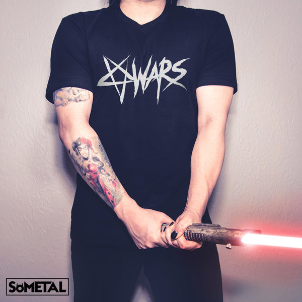 Star Wars - Guys Rocker Tee