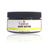 Lemon Fresca Body Butter
