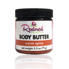 Warm Spice Body Butter