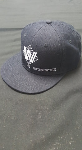 Wet Wick Supply otto snapback PREORDER
