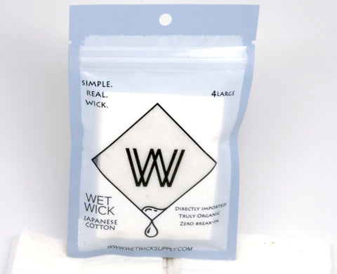 Wet Wick Japanese Cotton - Wholesale