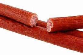 Spicy BBQ Beef Stick