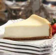 Plain Cheesecake - Mark James Creative