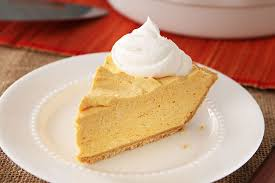 Pumpkin Cheesecake - Mark James Creative