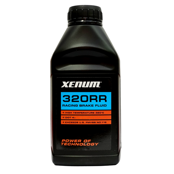 Xenum 320RR DOT 4 (500ml)
