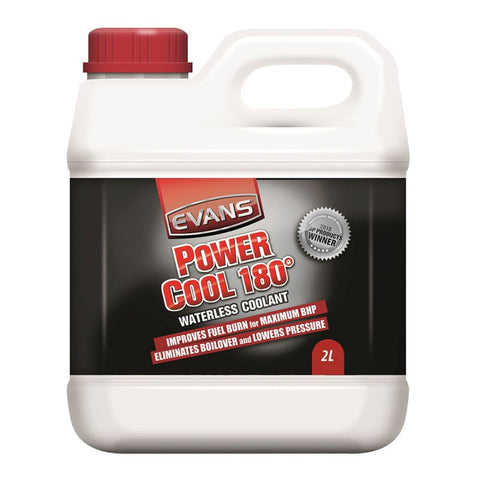 Evans Power Cool 180º (2L) - BAJO PEDIDO