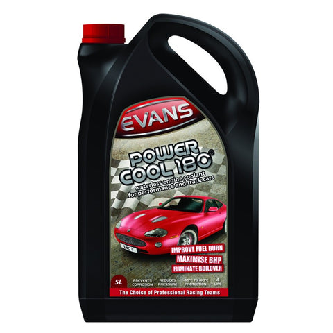 Evans Power Cool 180º (5L) - BAJO PEDIDO