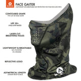 Shelta Face Gaiter