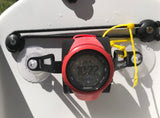Aqua-D GPS Watch Mount
