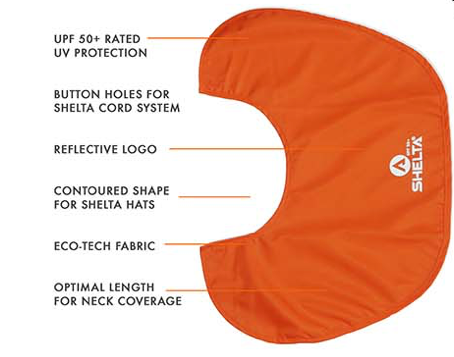 Shelta Neck Shield