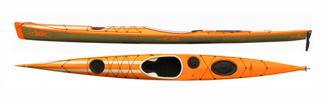 The Expedition Kayaks Audax