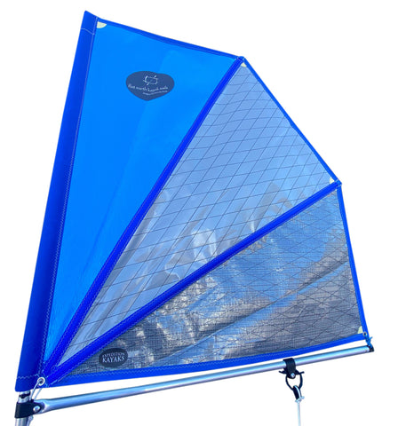 Flat Earth Footloose 'Tropics' Limited Edition Sail