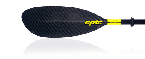 Epic Active Tour Paddle - Carbon or Hybrid