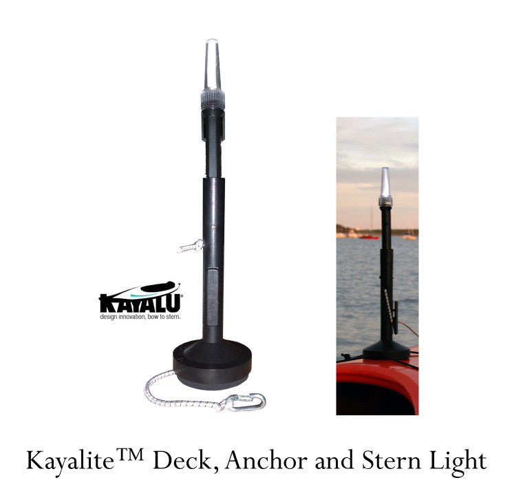 Kayalu Deck Mounted Light