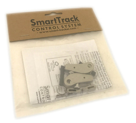 Smart Track Rudder Attachment Kit