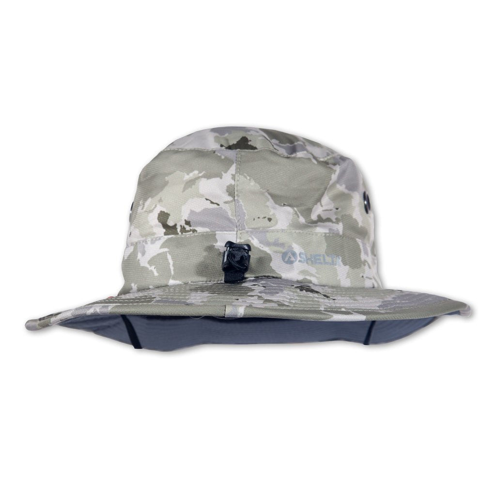 Shelta Seahawk Performance Sun Hat
