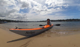 Nadgee Solo Sea Kayak