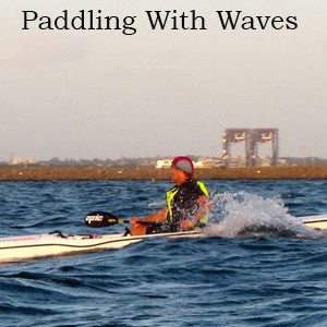 EK Coaching Session 2 – Paddling With Waves