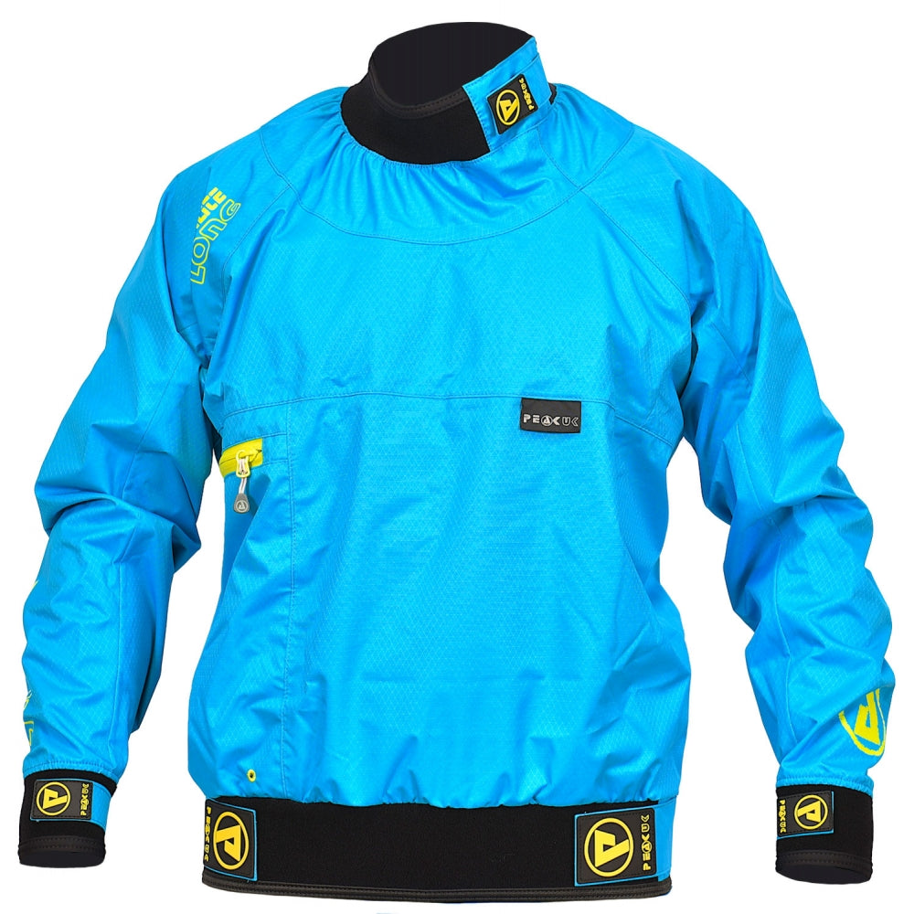 Peak UK Tourlite Long Sleeved Paddle Jacket