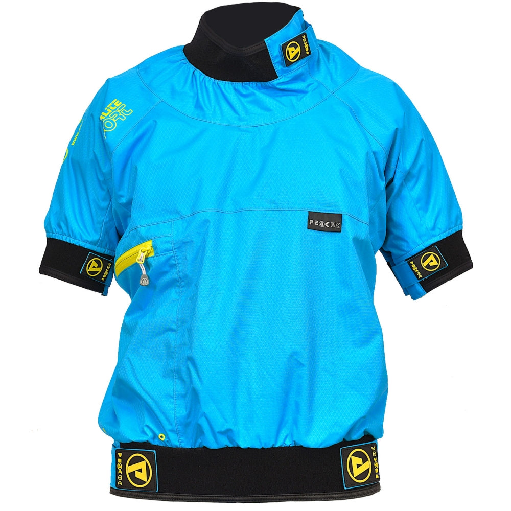 Peak UK Tourlite Short Sleeved Paddle Jacket