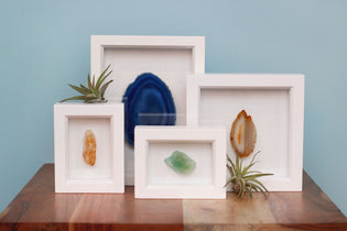 DIY: Rocks, Crystals, and Geodes... oh my!