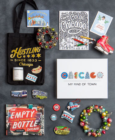 CHICAGO GIFTS