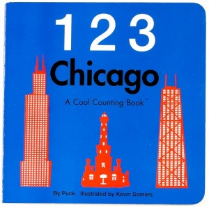 123 Chicago Book