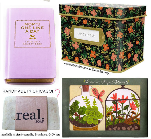 Mother's Day Guide 2014 | Foursided Chicago